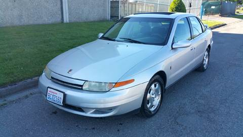 2002 Saturn L-Series for sale in Tacoma, WA