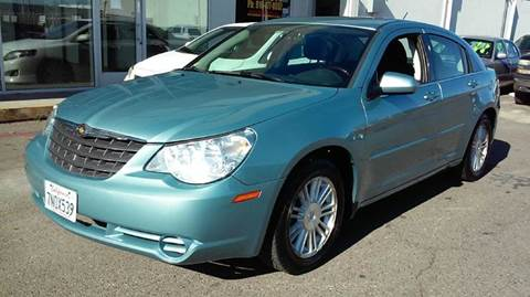 2009 Chrysler Sebring for sale at Safi Auto in Sacramento CA