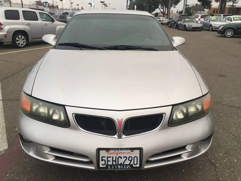 2004 Pontiac Bonneville for sale in Sacramento, CA