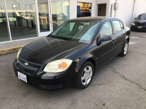 2007 Chevrolet Cobalt for sale at Safi Auto in Sacramento CA