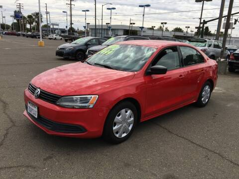 2014 Volkswagen Jetta for sale at Safi Auto in Sacramento CA