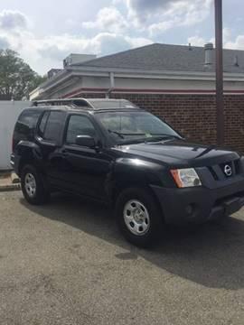 2007 Nissan Xterra for sale in Richmond, VA