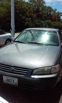 1997 Toyota Camry for sale in Bristol, RI