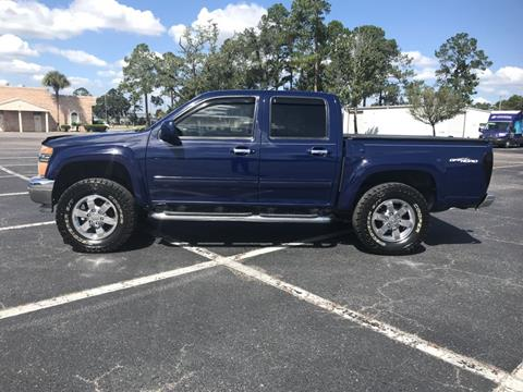 2010 GMC Canyon for sale in Pensacola, FL