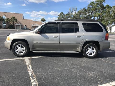 2003 GMC Envoy XL for sale in Pensacola, FL