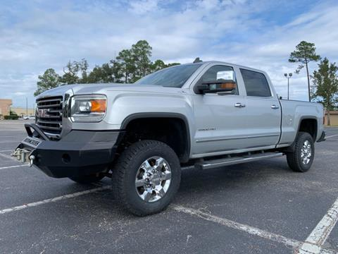 2015 GMC Sierra 2500HD for sale in Pensacola, FL