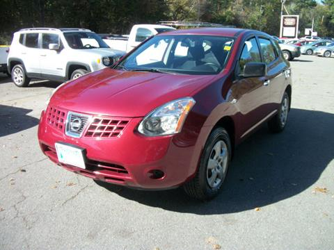 2010 Nissan Rogue for sale in Maynard, MA