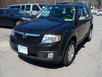 2011 Mazda Tribute for sale in Maynard, MA