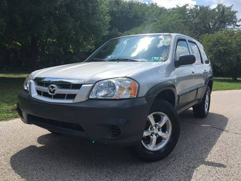 2006 Mazda Tribute for sale in Philadelphia, PA