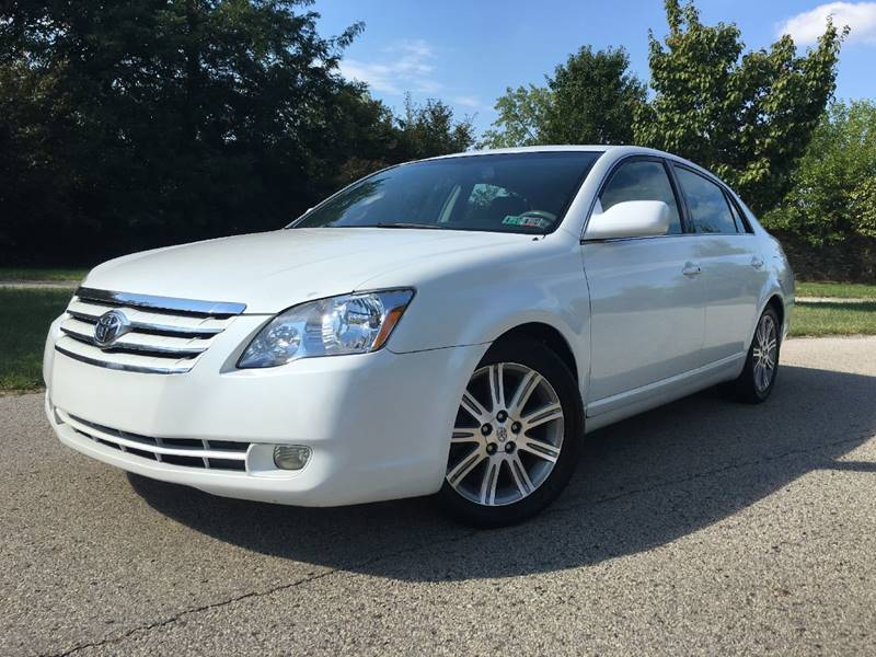Attractive 2005 Toyota Avalon Limited 4dr Sedan   Philadelphia PA