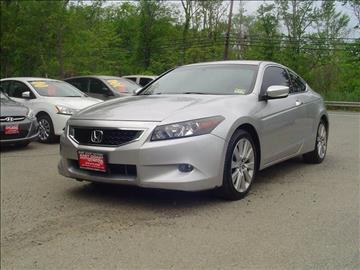 2010 Honda Accord for sale in Lake Hopatcong, NJ