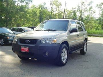 2005 Ford Escape for sale in Lake Hopatcong, NJ