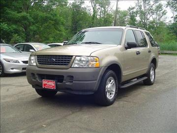 2002 Ford Explorer for sale in Lake Hopatcong, NJ