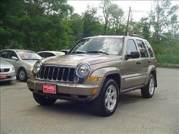 2006 Jeep Liberty for sale in Lake Hopatcong, NJ