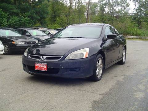2006 Honda Accord EX V 6