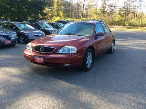 2000 Mercury Sable for sale in Lake Hopatcong, NJ