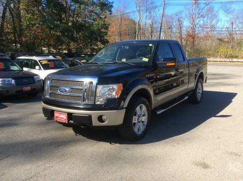 2009 Ford F-150 for sale in Lake Hopatcong, NJ