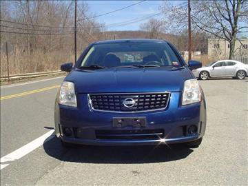 2008 Nissan Sentra for sale in Lake Hopatcong, NJ