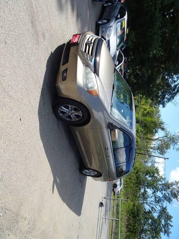 East Coast Motors >> East Coast Motors Car Dealer In Lake Hopatcong Nj