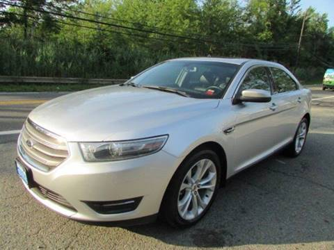2013 Ford Taurus For Sale >> 2013 Ford Taurus For Sale In Lake Hopatcong Nj