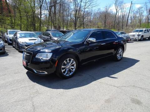 2015 Chrysler 300 Limited for sale at East Coast Motors in Lake Hopatcong NJ