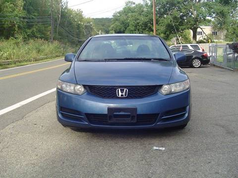 2009 Honda Civic for sale in Lake Hopatcong, NJ