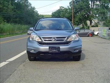 2010 Honda CR-V for sale in Lake Hopatcong, NJ