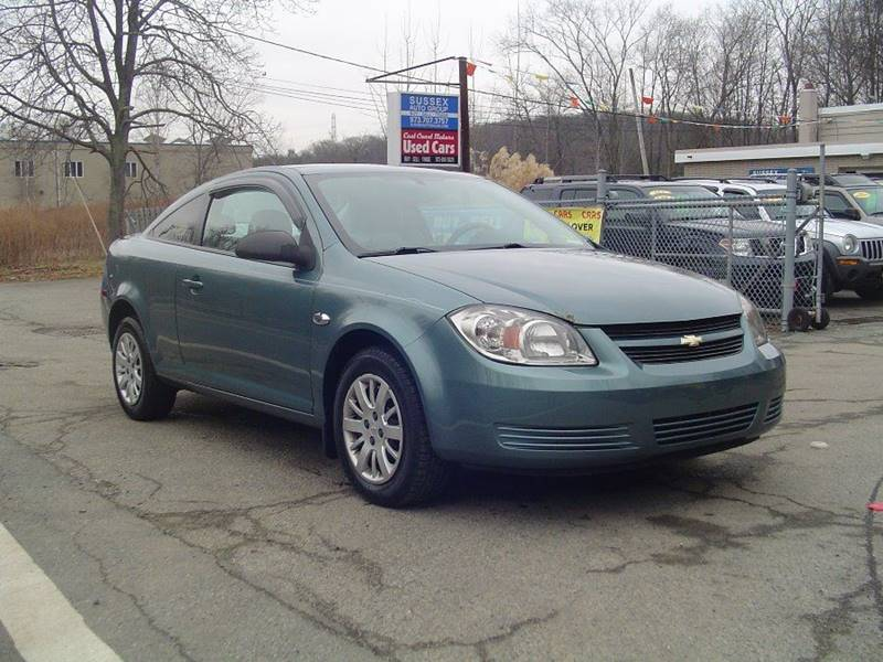 2009 chevrolet cobalt ls in lake hopatcong nj east coast. Black Bedroom Furniture Sets. Home Design Ideas