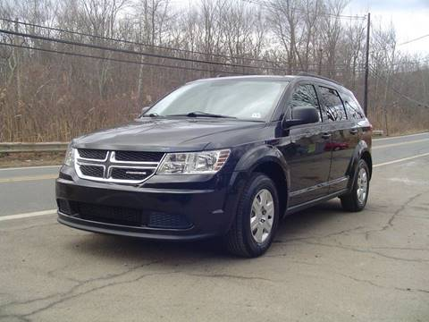 2012 Dodge Journey for sale in Lake Hopatcong, NJ