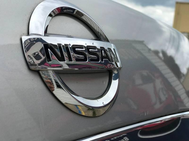 2007 Nissan Altima 2.5 S 4dr Sedan (2.5L I4 CVT) - Panama City Beach FL