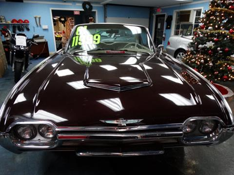 1961 Ford Thunderbird for sale in North Plainfield, NJ