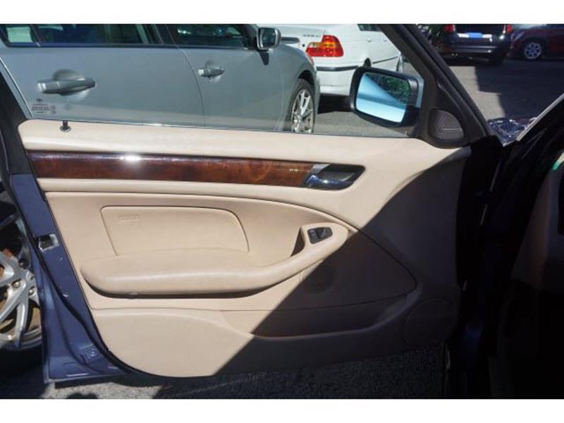 2005 BMW 3 Series AWD 325xi 4dr Sport Wagon - North Plainfield NJ