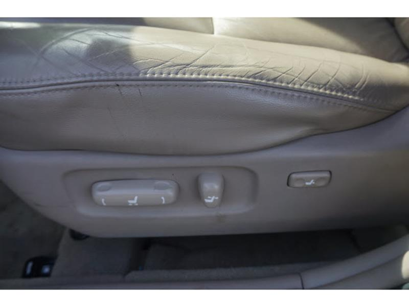 2004 Toyota Camry XLE V6 4dr Sedan - North Plainfield NJ