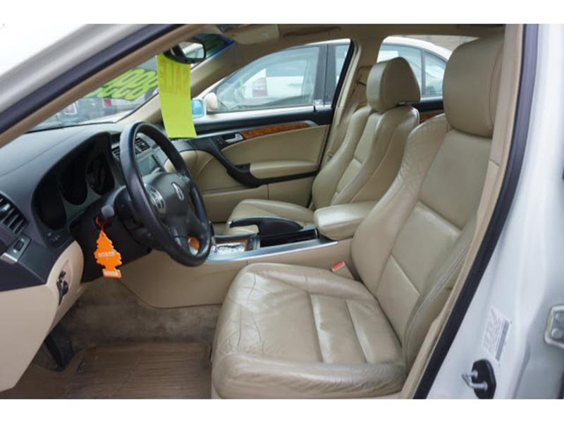 2006 Acura TL 4dr Sedan 5A w/Navi - North Plainfield NJ