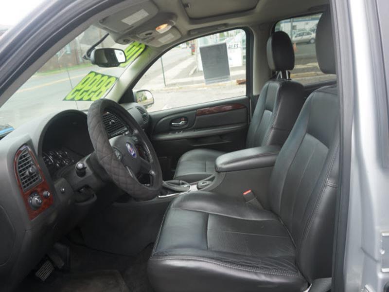2009 Saab 9-7X AWD 4.2i 4dr SUV - North Plainfield NJ