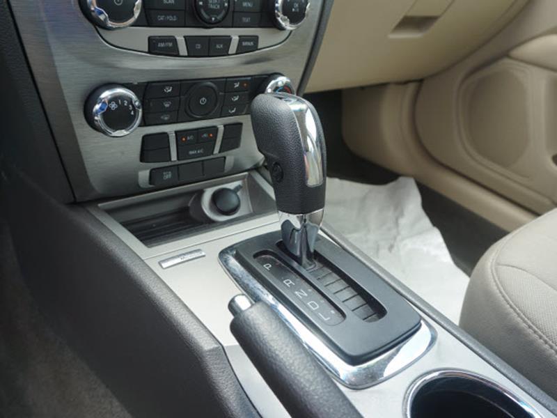 2012 Ford Fusion SE 4dr Sedan - North Plainfield NJ
