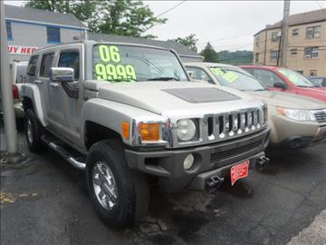 2006 HUMMER H3 for sale in North Plainfield, NJ