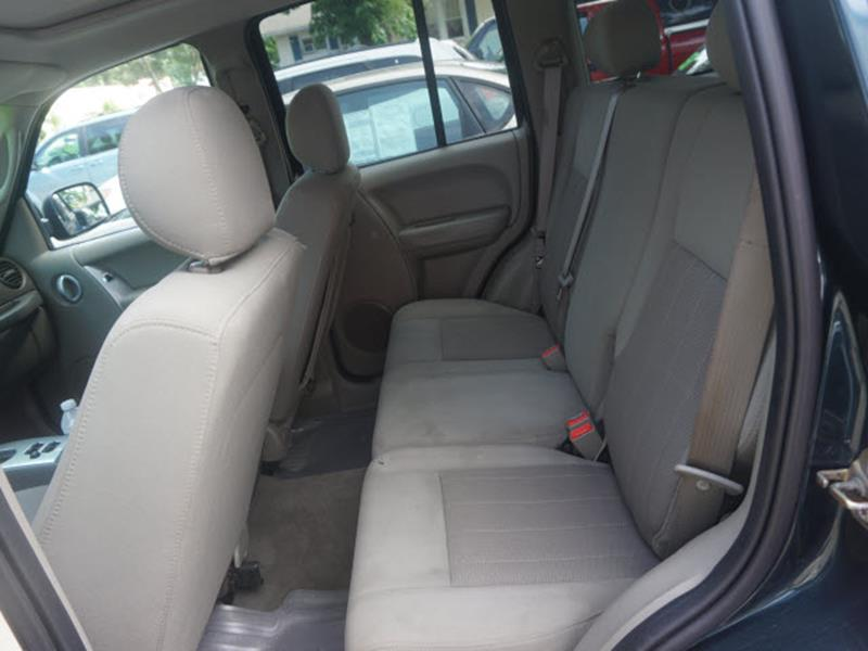 2006 Jeep Liberty Limited 4dr SUV 4WD - North Plainfield NJ