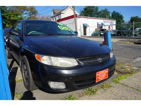 1999 Toyota Camry Solara for sale in North Plainfield, NJ