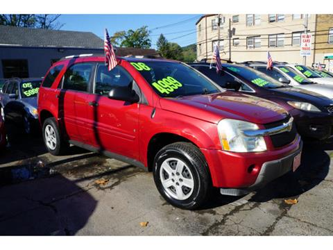 2006 Chevrolet Equinox for sale in North Plainfield, NJ