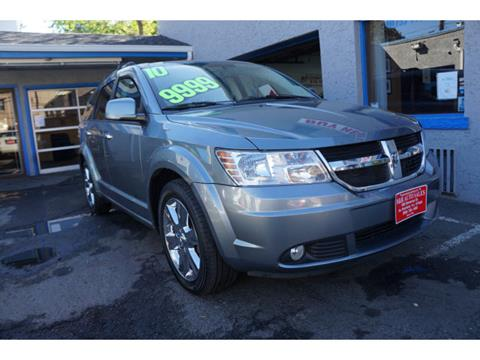 2010 Dodge Journey for sale in North Plainfield, NJ