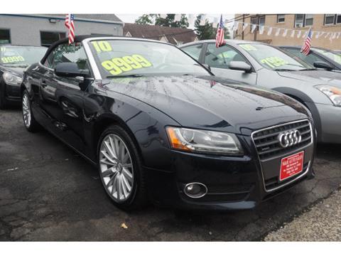 2010 Audi A5 For Sale - Carsforsale.com®