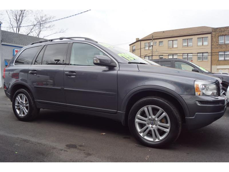 Volvo XC90 2009 3.2 AWD 4dr SUV w/ Versatility Package and Premium