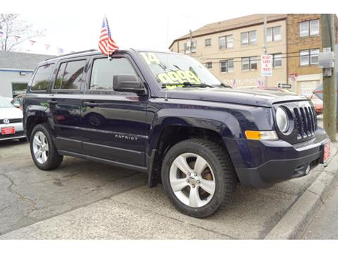 2014 Jeep Patriot for sale in North Plainfield, NJ