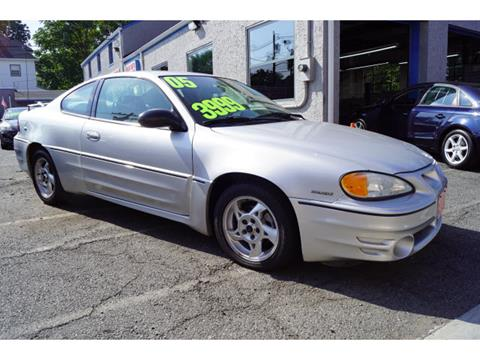 2005 Pontiac Grand Am for sale in North Plainfield, NJ