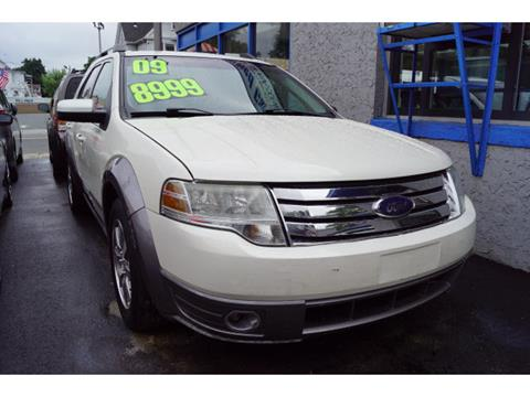 2009 Ford Taurus X for sale in North Plainfield, NJ