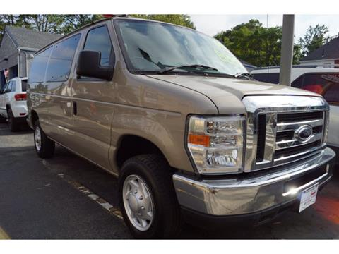2009 Ford E-Series Wagon for sale in North Plainfield, NJ