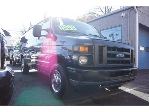 2010 Ford E-Series Cargo for sale in North Plainfield, NJ