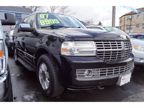 2007 Lincoln Navigator for sale in North Plainfield, NJ