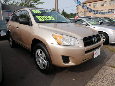 2009 Toyota RAV4 for sale at M & R Auto Sales INC. in North Plainfield NJ